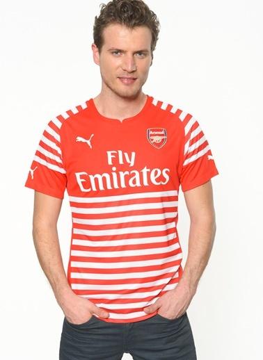 Forma | Arsenal-Puma